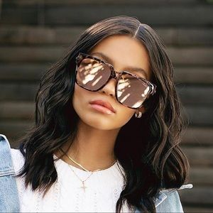Quay Australia On The Prowl Sunglasses - N…
